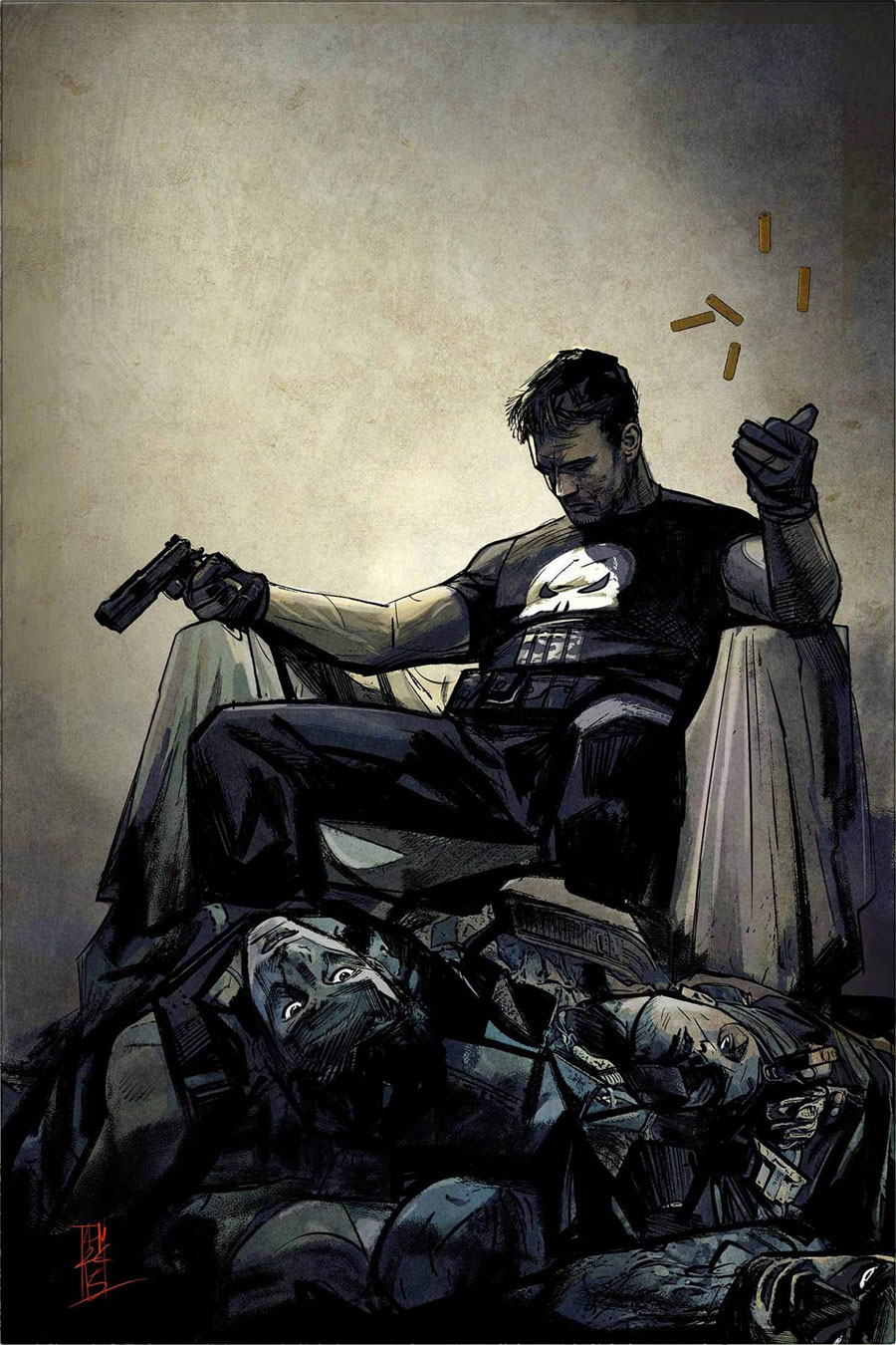 The-Punisher-1-Maleev-Variant-26826