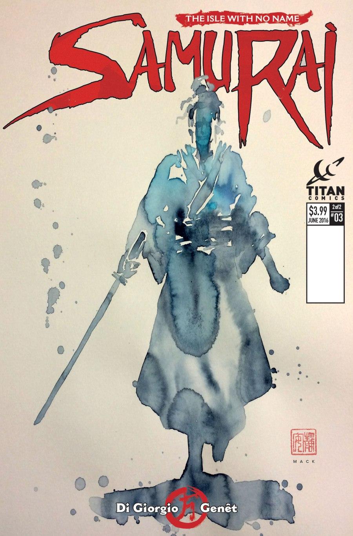 Samurai 3-COVER-B